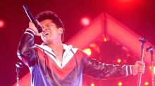 Bruno Mars Donates $1 Million to Flint Water Crisis Aid