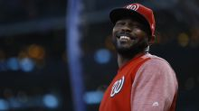 Report: Nationals bring back postseason hero Howie Kendrick on one-year deal