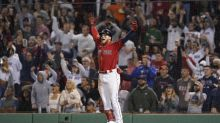Verdugo, Red Sox rally from 4 down, top Blue Jays in 9th