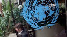 La ONU está preocupada por la inseguridad en Colombia y la irrupción de la COVID-19