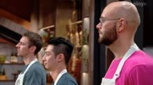 'Out of his depth': MasterChef fans turn on series favourite