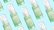 This $59 pore-minimizing serum actually works to tackle oily skin