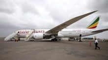 Ethiopian Airlines says it is in talks for stake in Eritrean Airlines