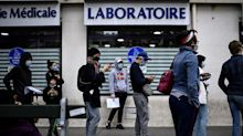 EN DIRECT - Coronavirus : suivez l'évolution de la situation samedi 26 septembre