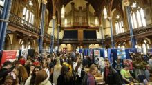Undergraduate students: what plans do you have for freshers' week?