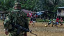 Cuando la paz no extingue la violencia: las amenazas activas en Colombia