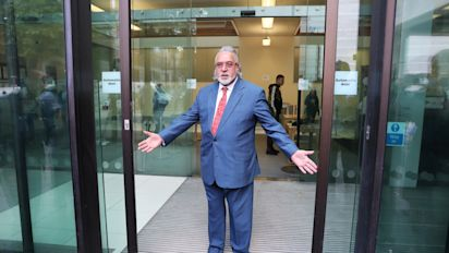 Your view: Do you think Vijay Mallya will ever be extradited?