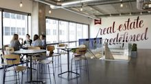 Redfin filing suggests the Seattle company is planning acquisitions
