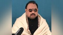 Pakistani military establishment has sold Pakistan to China: Altaf Hussain
