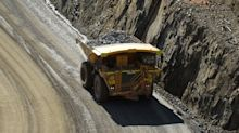 Even the World's Biggest Miners Are Switching to Electric Vehicles