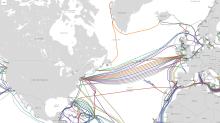 Irlanda teme que Rusia corte los cables de Internet que conectan Europa con América