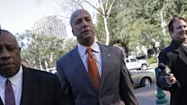 Final Attorney Arguments in Nagin Trial