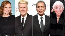 Geena Davis, David Lynch, more to receive honorary Oscars