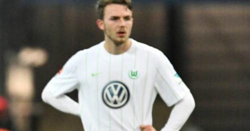 Foot - ALL - Wolfsburg - Wolfsburg : Jannes Horn prolonge jusqu'en 2021