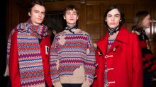 London Fashion Week Men's: Trend Report