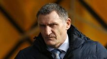 Struggling Blackburn name Mowbray as Coyle's replacement