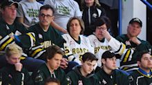 Tippett: Hockey at heart of healing process for Humboldt