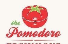The Pomodoro Technique, or how a tomato made me more productive