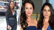 Jessica Mulroney still in 'constant contact' with Meghan Markle