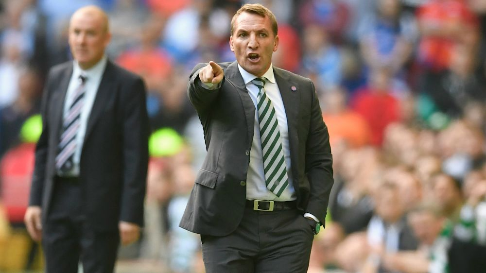 Rodgers' redemption: Former Liverpool boss working his way back to the top