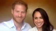 """Queen wird """"nicht erfreut """" über Harrys Kommentare zu """"Fehlern der Vergangenheit"""" sein"""