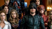 Supergirl, The Flash and more get CW premiere dates