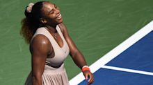 Serena Williams battles into U.S. Open quarterfinals to face fellow mom
