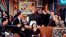 Series que han intentado ocupar el lugar de Friends; pero no lo consiguieron