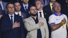 Presidente do PSL nega reconciliação com Bolsonaro, e Major Olímpio ameaça deixar partido
