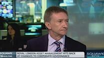 UK corporate governance: What changes are ahead?