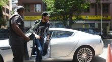 Hrithik Buys an Aston Martin Rapide S Sports Car Worth Rs 3.8 Crore