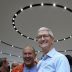 What Apple CEO Tim Cook says he'd do if he were 'king for a day' (AAPL)