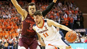 Picks: Virginia-Duke, Kentucky-Auburn and More of the Weekend's Best Action