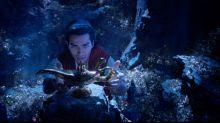 """""""Aladdin"""": Neuer Trailer zeigt Will Smith als blauen Dschinni"""