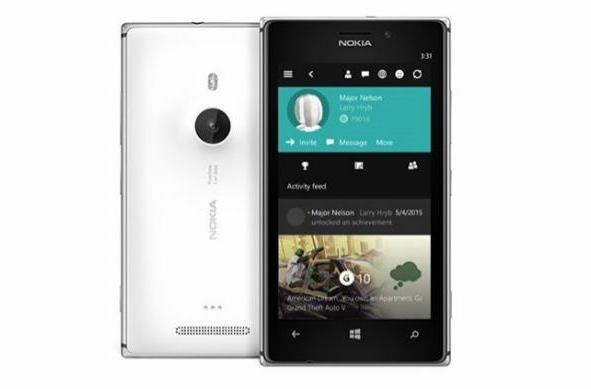 Windows 10 phone preview tests out universal Office, Xbox apps