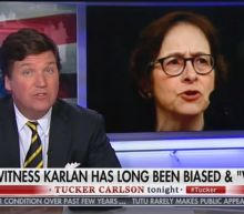 Tucker Carlson Blasts 'Moron' Pamela Karlan: 'This Lady Needs a Shrink'