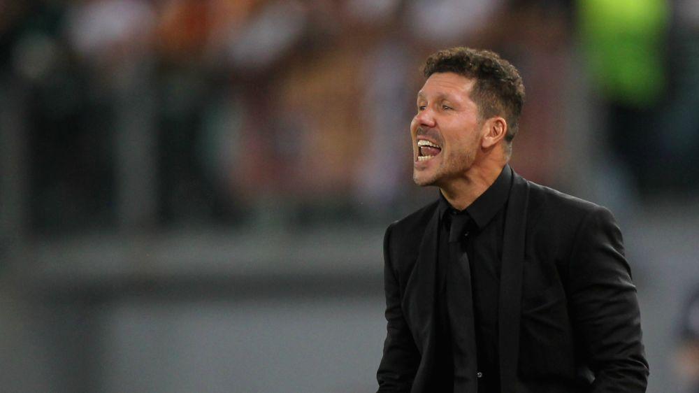 Atletico needed win at Celta, says Simeone