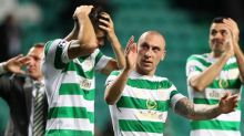 Celtic book spot in Champions League group stage despite narrow second-leg defeat by Astana