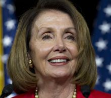 Voters Don't Seem To Care About Nancy Pelosi. She Might Still Be In Trouble.