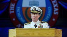 «Révoquez mon habilitation secret défense», un ex-amiral défie Trump