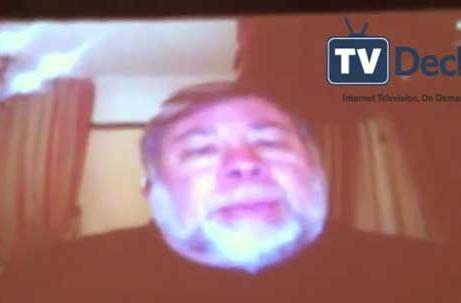 Found Footage: The Woz on how Apple got its name