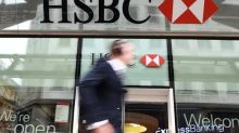 HSBC investment banking co-head leaving after less than two years