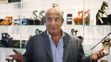 Pressure on Sir Philip Green to fill Arcadia's £350m pension scheme hole