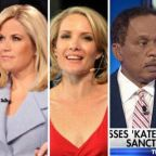 Fox News President and 4 On-Air Hosts to Quarantine After COVID Exposure