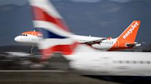 Airlines rally as Britain set to relax US and EU travel rules