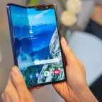 Samsung's Ambitious Galaxy Fold Smartphone Is Already Breaking, Reviewers Say