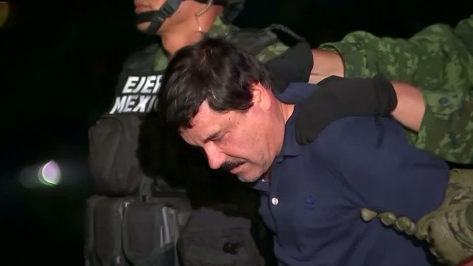 mexico drug lord back in jail  betrayed by biopic bid