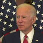 """Biden says country is """"crying out for leadership"""" amid protests"""