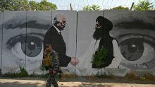 Negociações históricas de paz sobre o Afeganistão começam em Doha