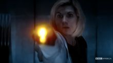 'Doctor Who' trailer at Comic-Con: Get the first full look at Jodie Whittaker as the 13th Doctor